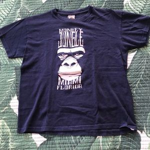 Other - Miami Jungle T-Shirt